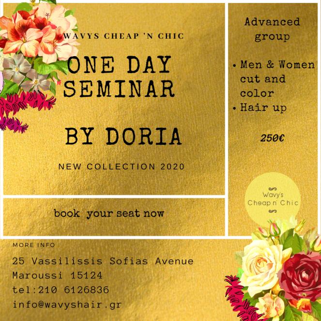 seminar - flowers 1